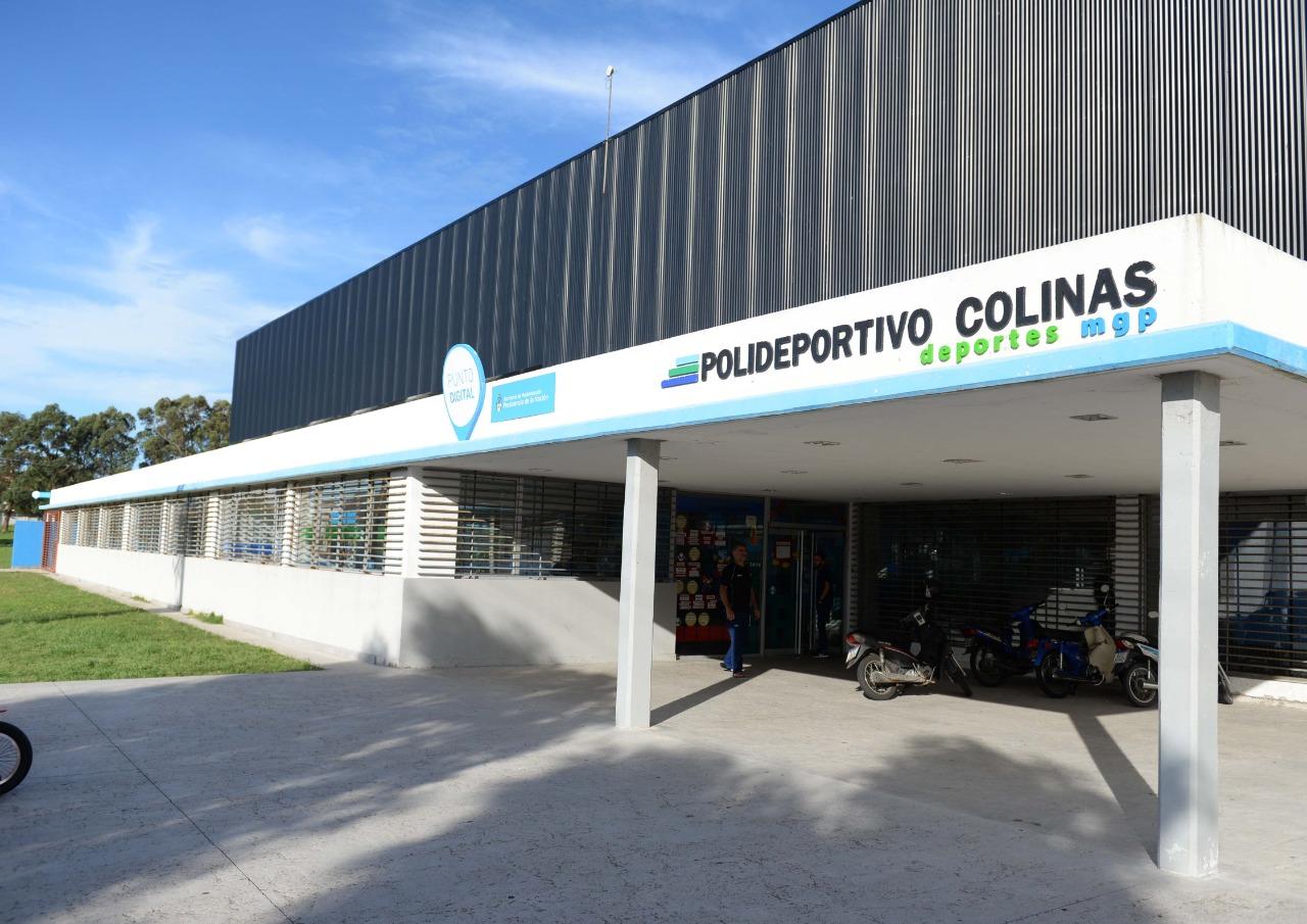 Con el vóleibol, comienza la etapa regional de los Juegos Bonaerenses