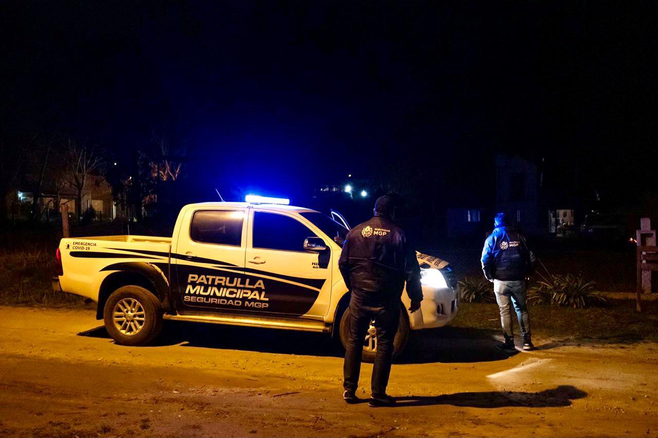 """Coordinador del Gabinete municipal: """"La clandestinidad es inseguridad y desempleo"""""""