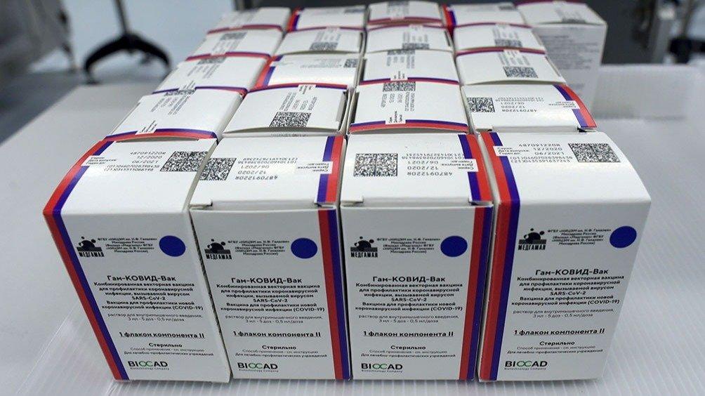 Solicitan se informe sobre el Plan de Vacunación contra el COVID19 en Mar del Plata