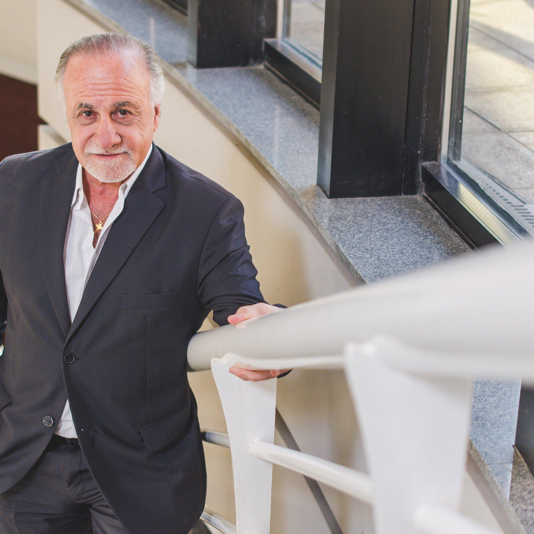 Pesar por la muerte del presidente de la UCIP Mar del Plata