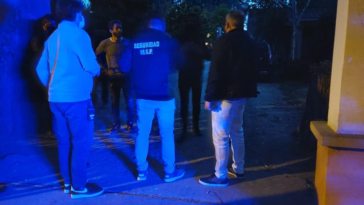 El Municipio desarticuló 20 fiestas clandestinas de las que participaban más de 1200 personas