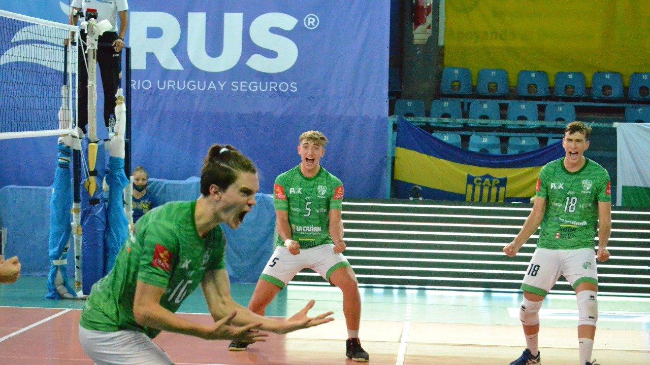 Aclav confirmó a los 10 participantes de la próxima Liga de Vóleibol Argentina