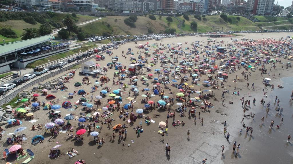 PreViaje: Mar del Plata, entre los destinos más elegidos por los viajeros