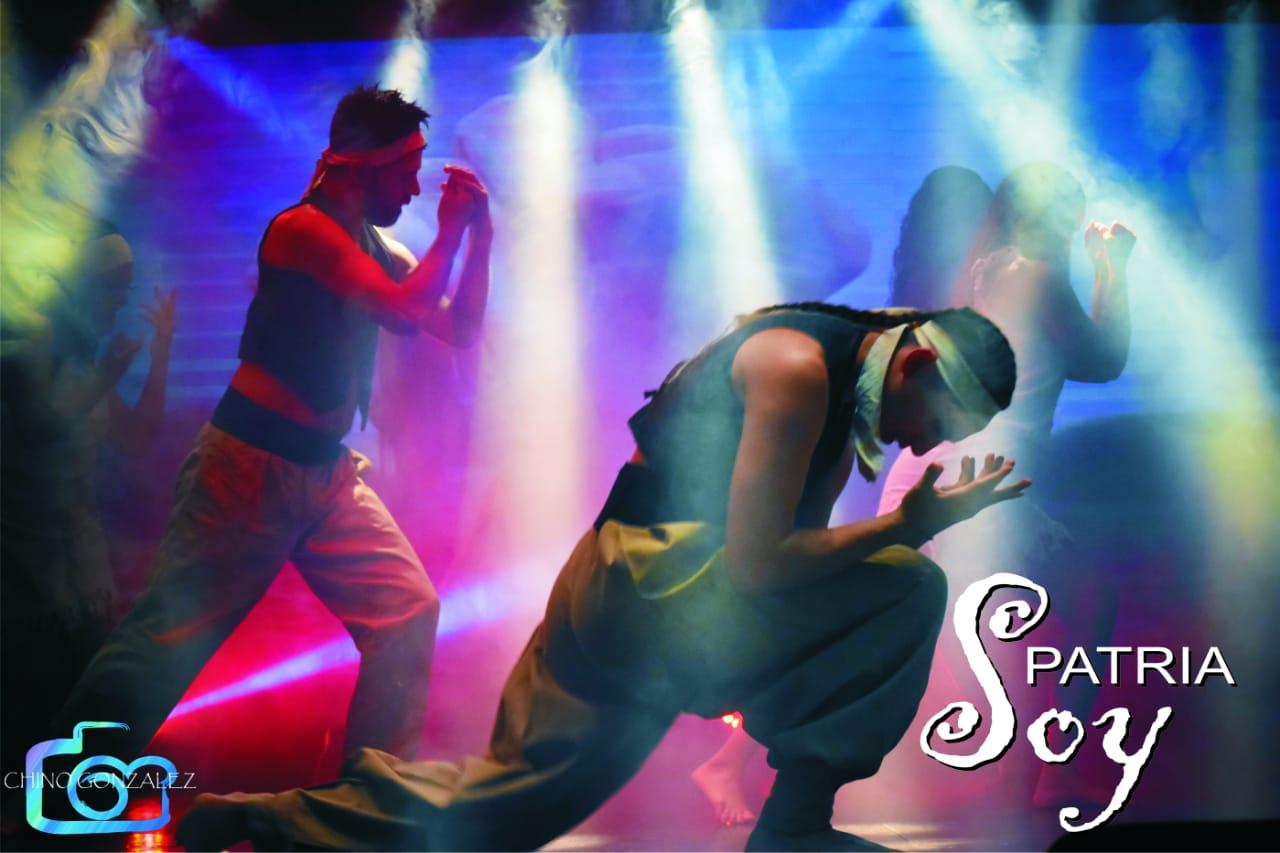 Apuesta: espectáculo marplatense de folklore se suma a la calle Rivadavia
