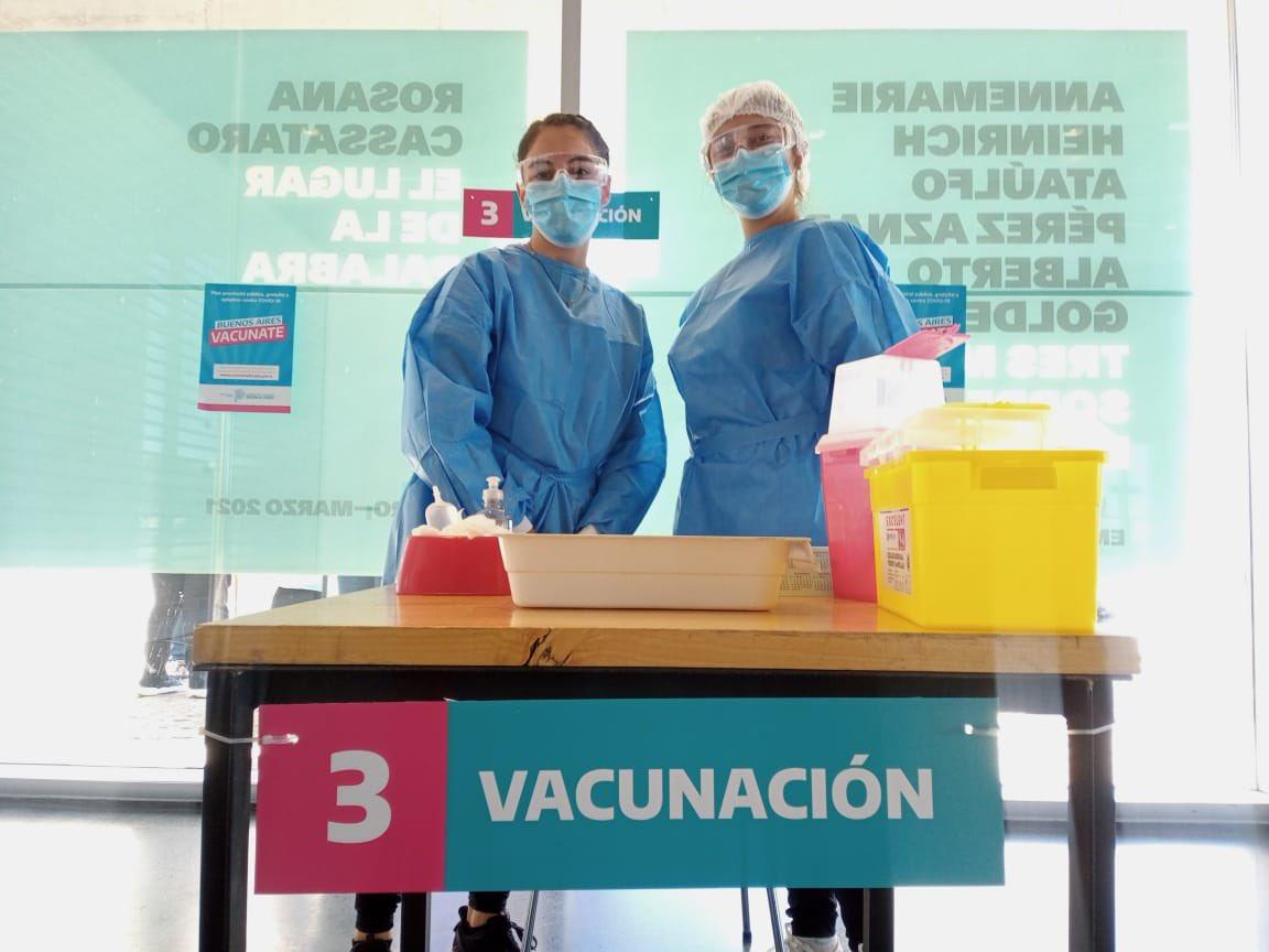 Educación detalló cuáles serán los grupos priorizados de docentes para recibir la vacuna
