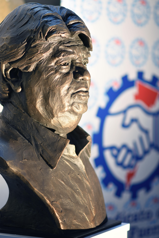 Homenaje a José Rigane, a un año de su fallecimiento