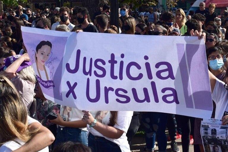 """Díaz: """"el Estado debe dar respuestas"""" a las víctimas de violencia de género"""