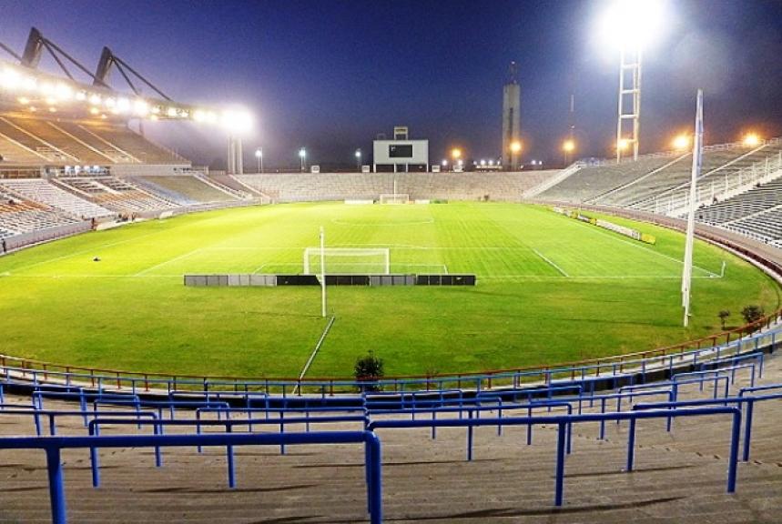 En Mar del Plata se jugará el primer partido con público