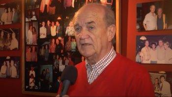 Pepe Suárez: una muerte que enluta a todos los gastronómicos