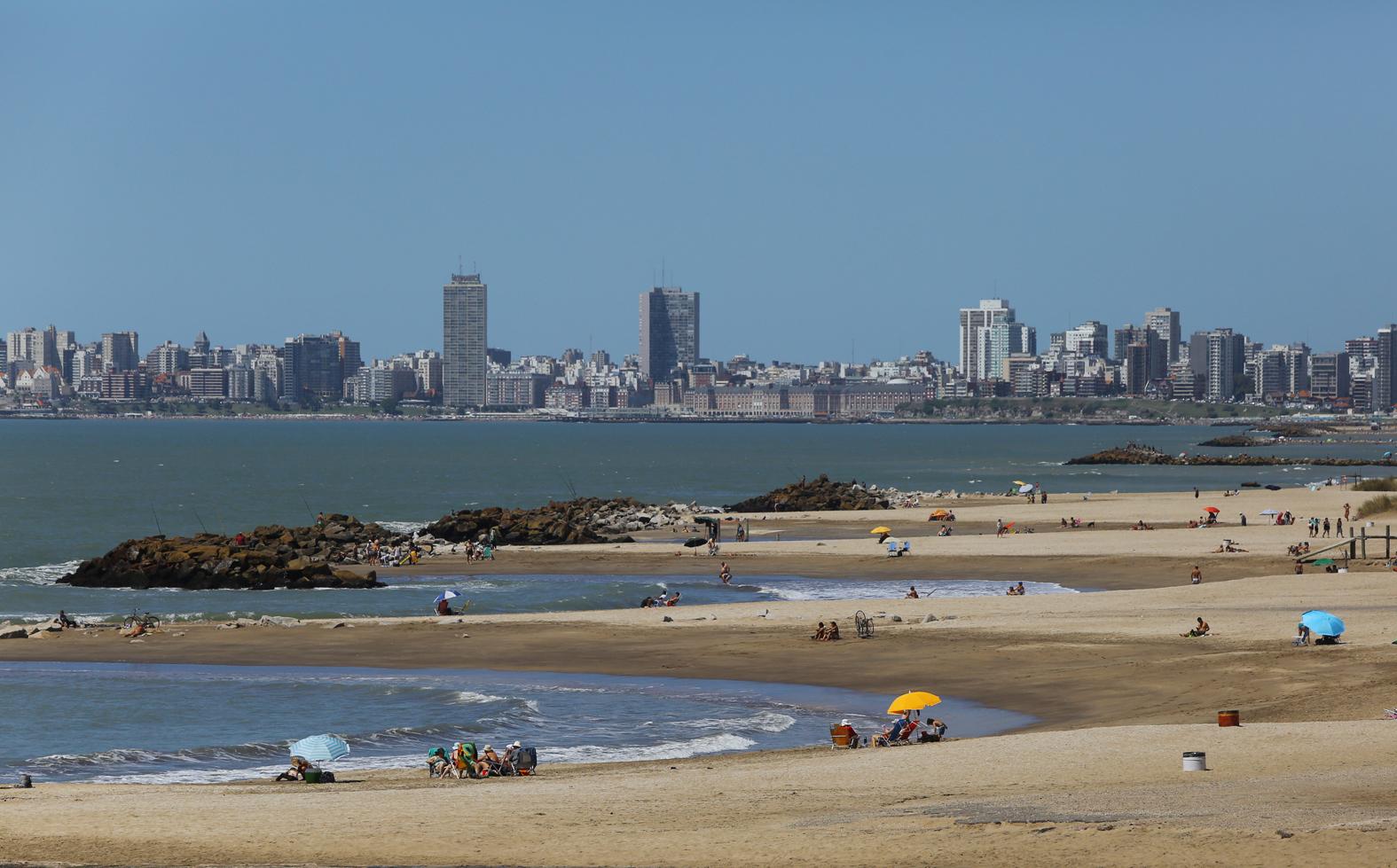 Mar del Plata entre los destinos más reservados para el fin de semana largo de agosto