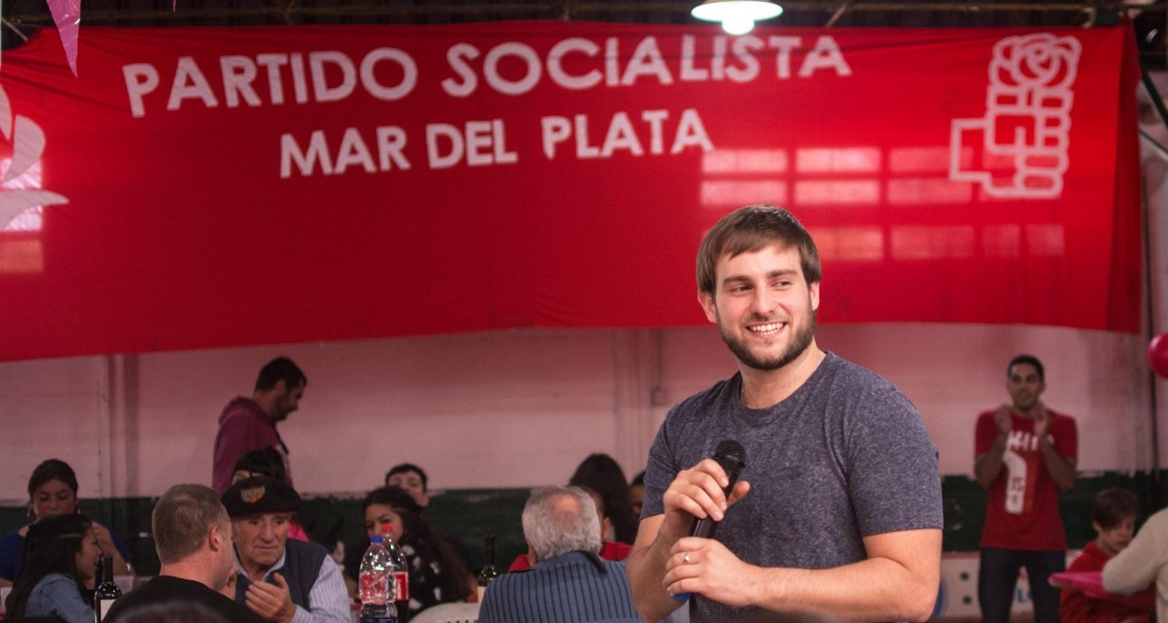 El Socialismo local, en unidad, renueva sus autoridades