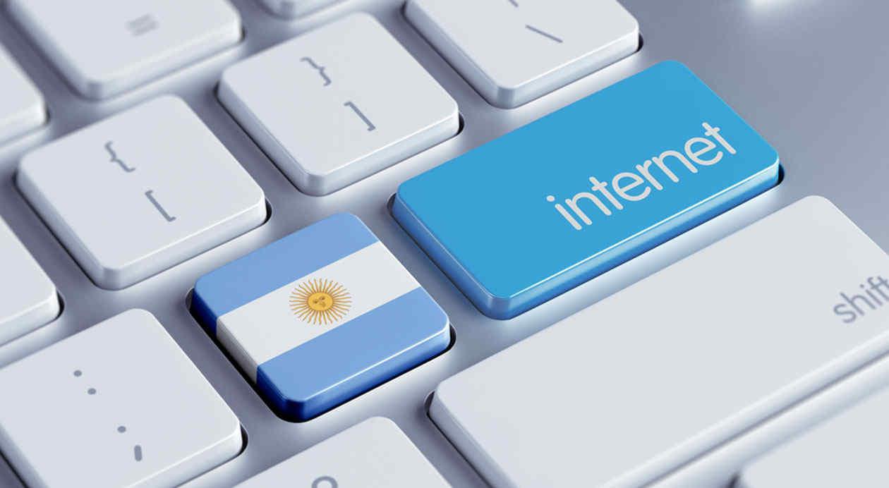 El 32 % de los hogares no tiene conexión a internet fija en la Argentina