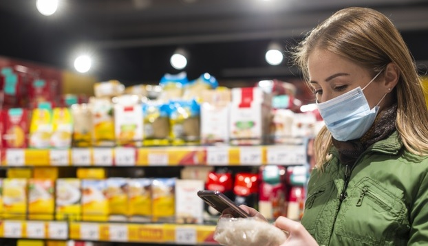 Persiste la dispersión de precios en alimentos de consumo masivo en Mar del Plata