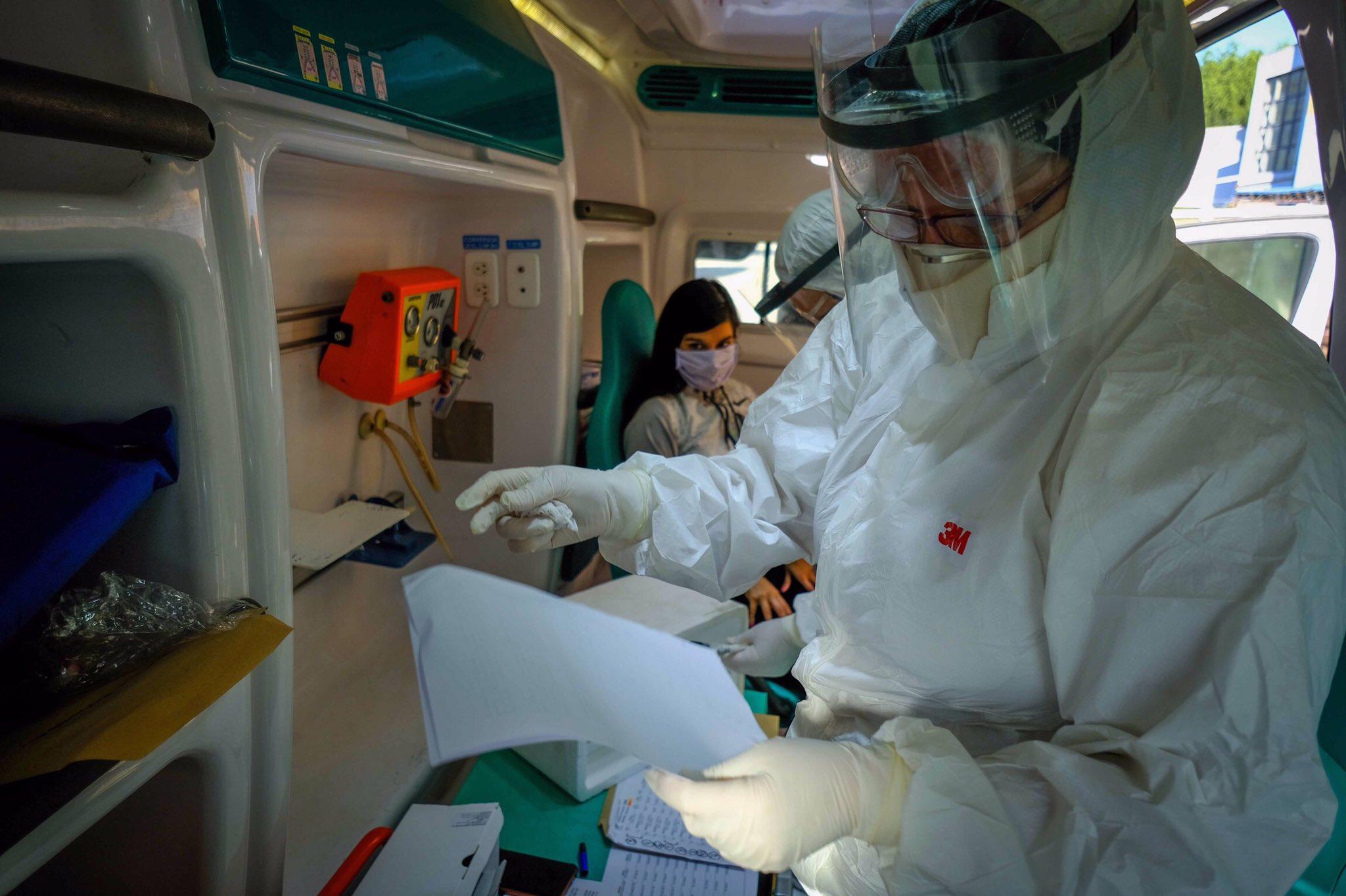 Mar del Plata reportó 119 nuevos casos de coronavirus