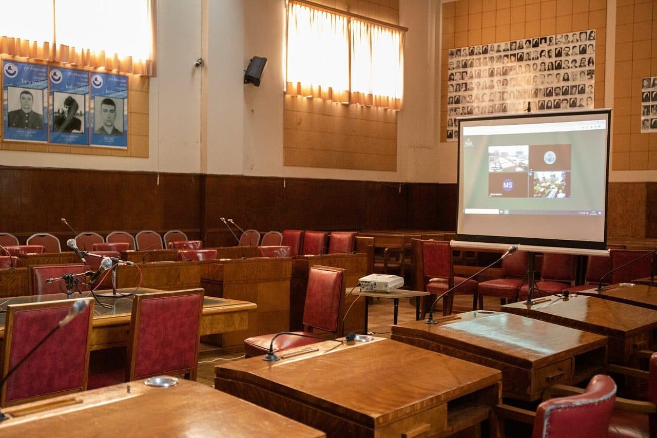 El Concejo Deliberante bajo la lupa: en qué gastan su tiempo los concejales de Grl. Pueyrredon
