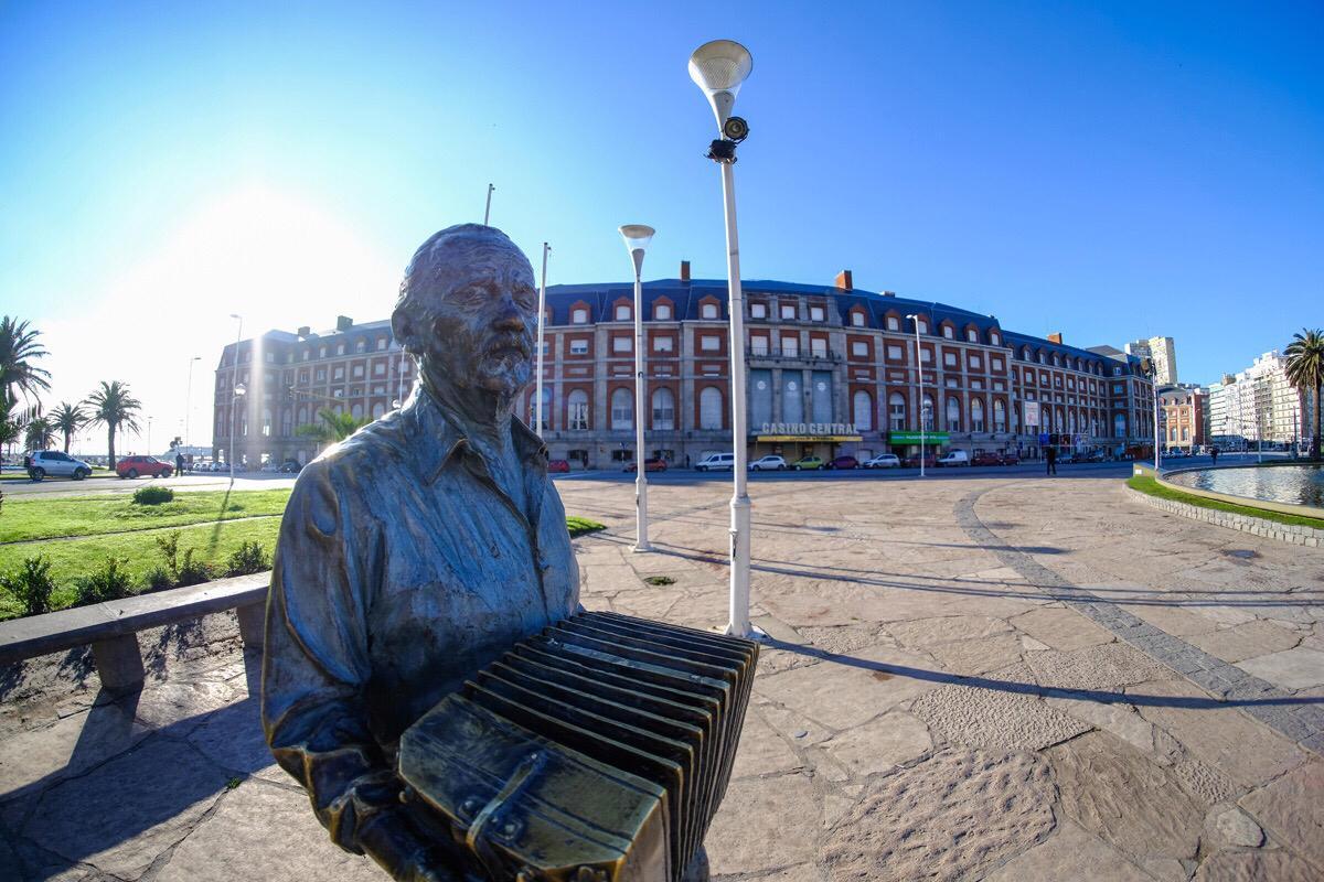 Se presentó el calendario de actividades por el Centenario del nacimiento de Astor Piazzolla