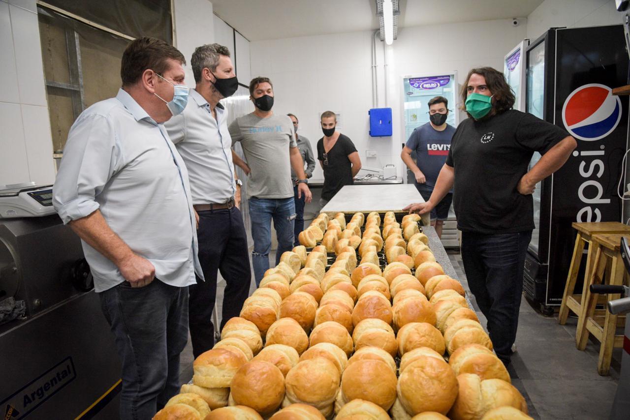 Más emprendimientos marplatenses consiguen habilitaciones con el nuevo régimen