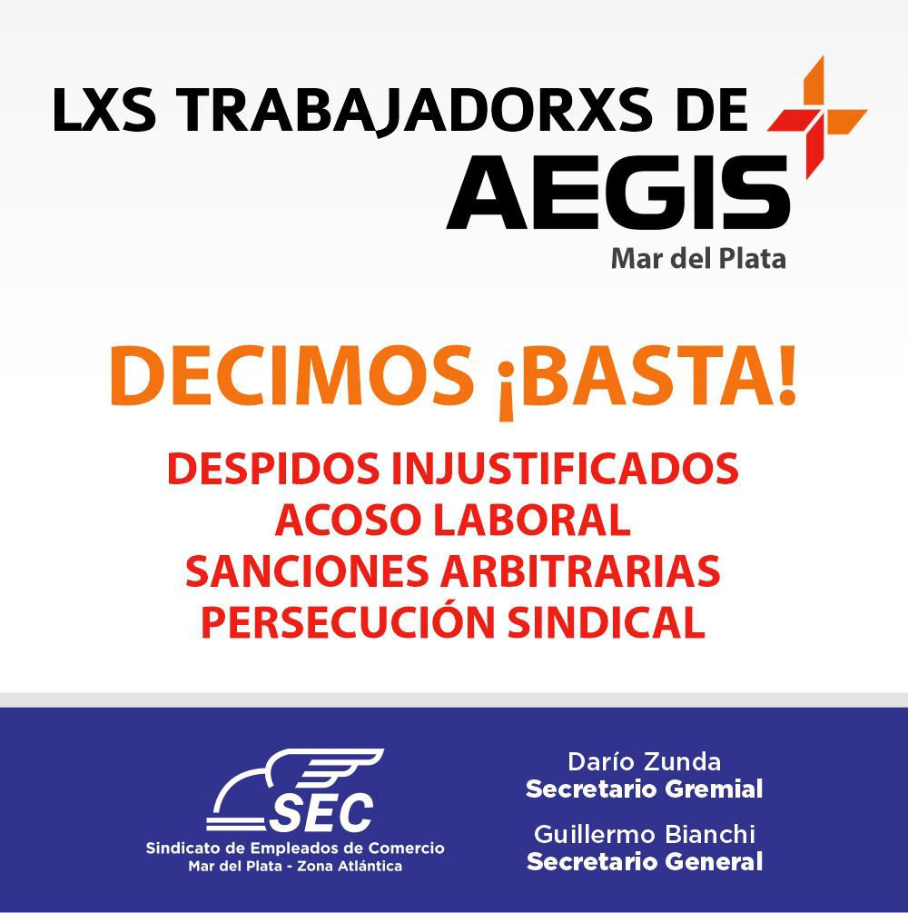 Denuncian a Call Center de Mar del Plata por no cumplir con los derechos de sus trabajadores