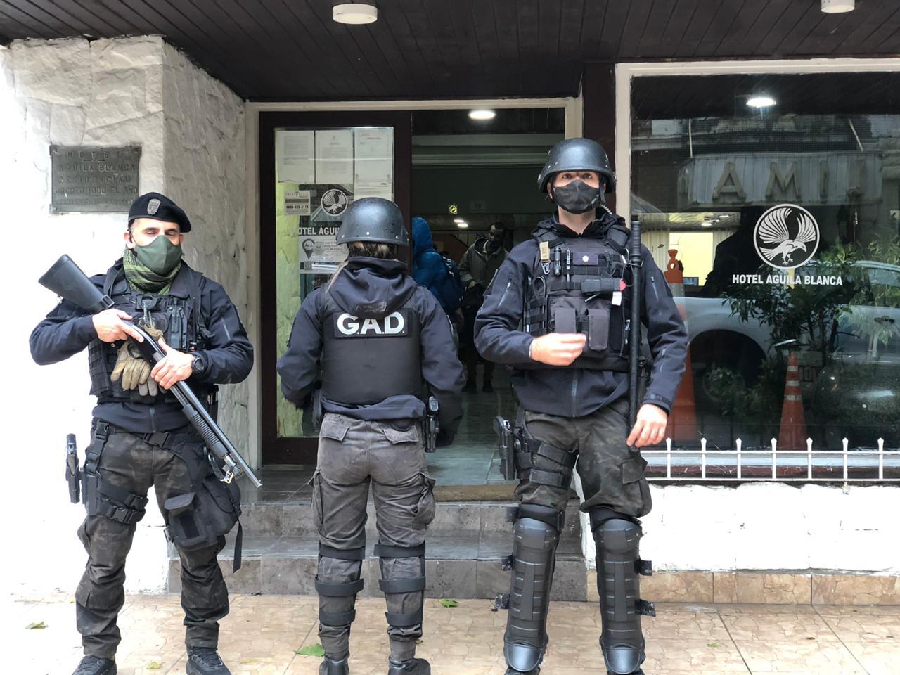 Tras robos, clausuran 3 hoteles en zona de la Vieja Terminal