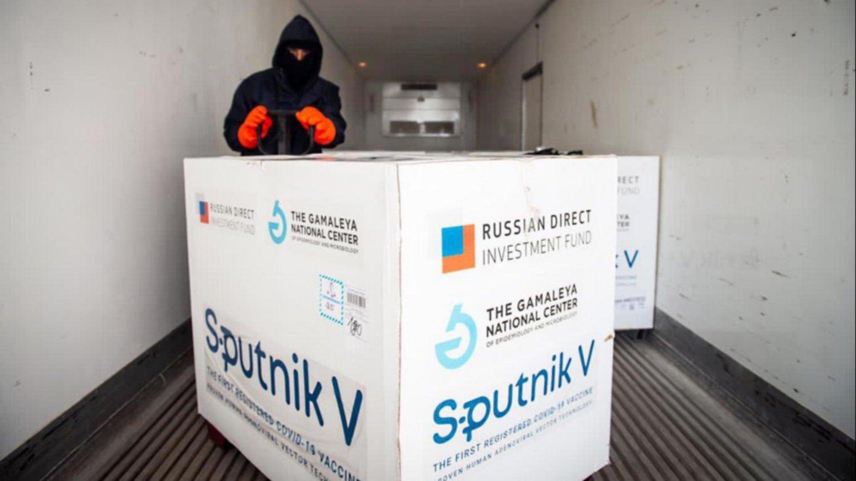 Argentina superó las 11 millones de dosis de vacunas recibidas desde el inicio de la pandemia
