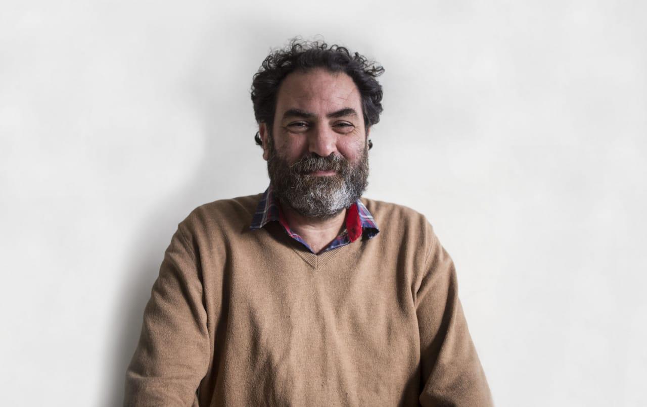 Enfocado en la economía social y Día de la Memoria, Rafael Klejzer llega a Mar del Plata
