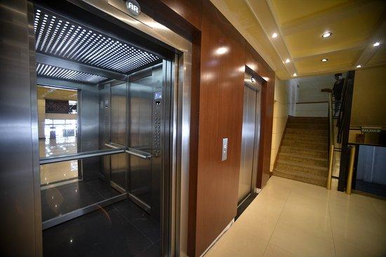 En Mar del Plata resta adecuar un 40 por ciento de los ascensores