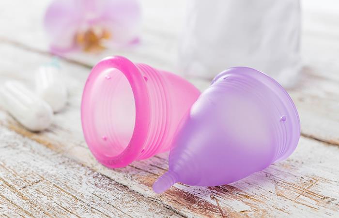 Menstruación y medio ambiente: Sólo el 25% utiliza productos reutilizables