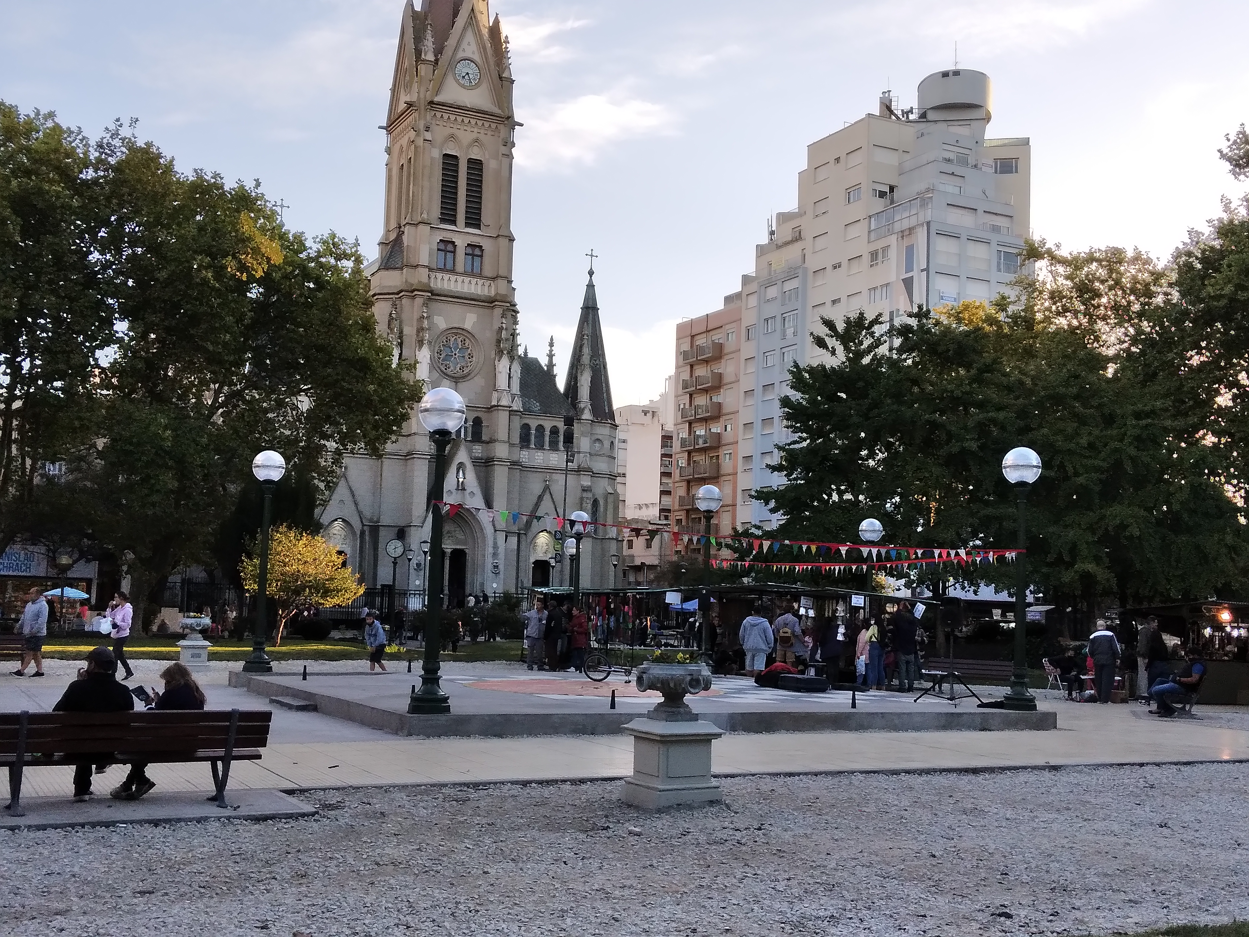 Récord de casos en Mar del Plata: casi 500 contagios