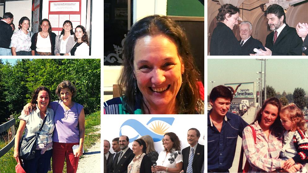 10 de abril: Patricia Frontini, un legado de historia marplatense para la ciencia mundial