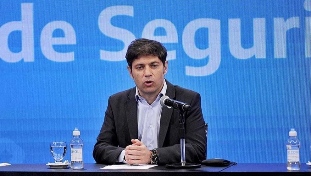 """Kicillof y representantes de prepagas y obras sociales coincidieron en que situación es """"crítica"""""""