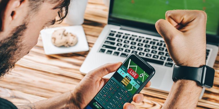 Como funcionan las apuestas deportivas online