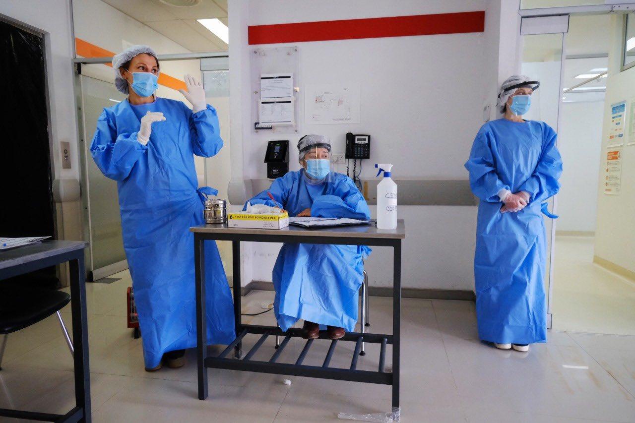 Mar del Plata vuelve a superar los 300 casos de coronavirus