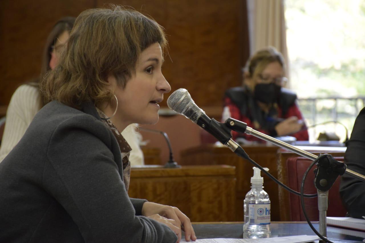 """""""En 2020, Montenegro invirtió sólo 5 pesos por vecino en salud"""""""
