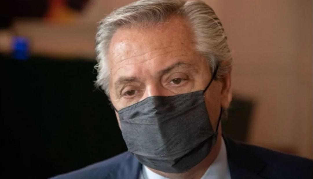 El Presidente volvió a referirse a sus dichos polémicos: «Litto Nebbia sintetiza mejor que yo el sentido real de mis palabras»
