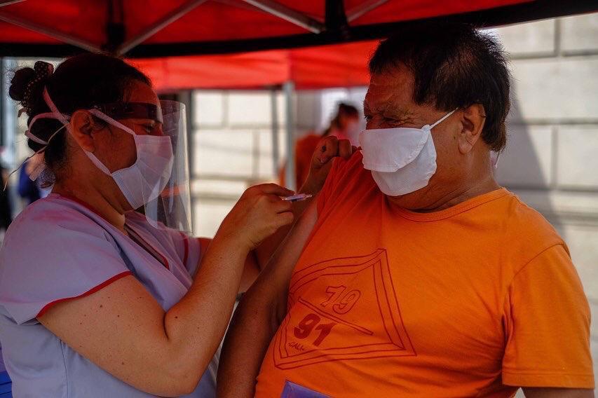 Comienza la vacunación antigripal para los grupos de riesgo entre 2 y 64 años