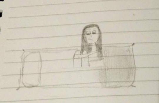 Colgarán dibujos de niños que sufrieron abuso infantil frente a Tribunales