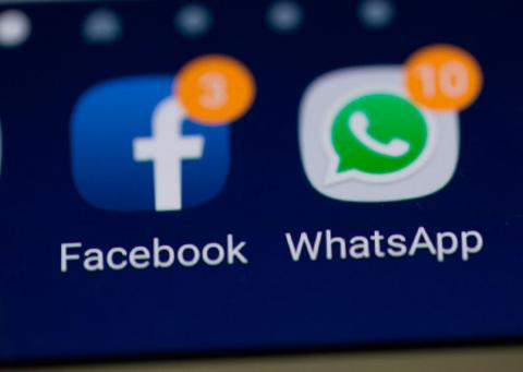 Oficializan orden contra Facebook para evitar que WhatsApp acceda a información privada de usuarios