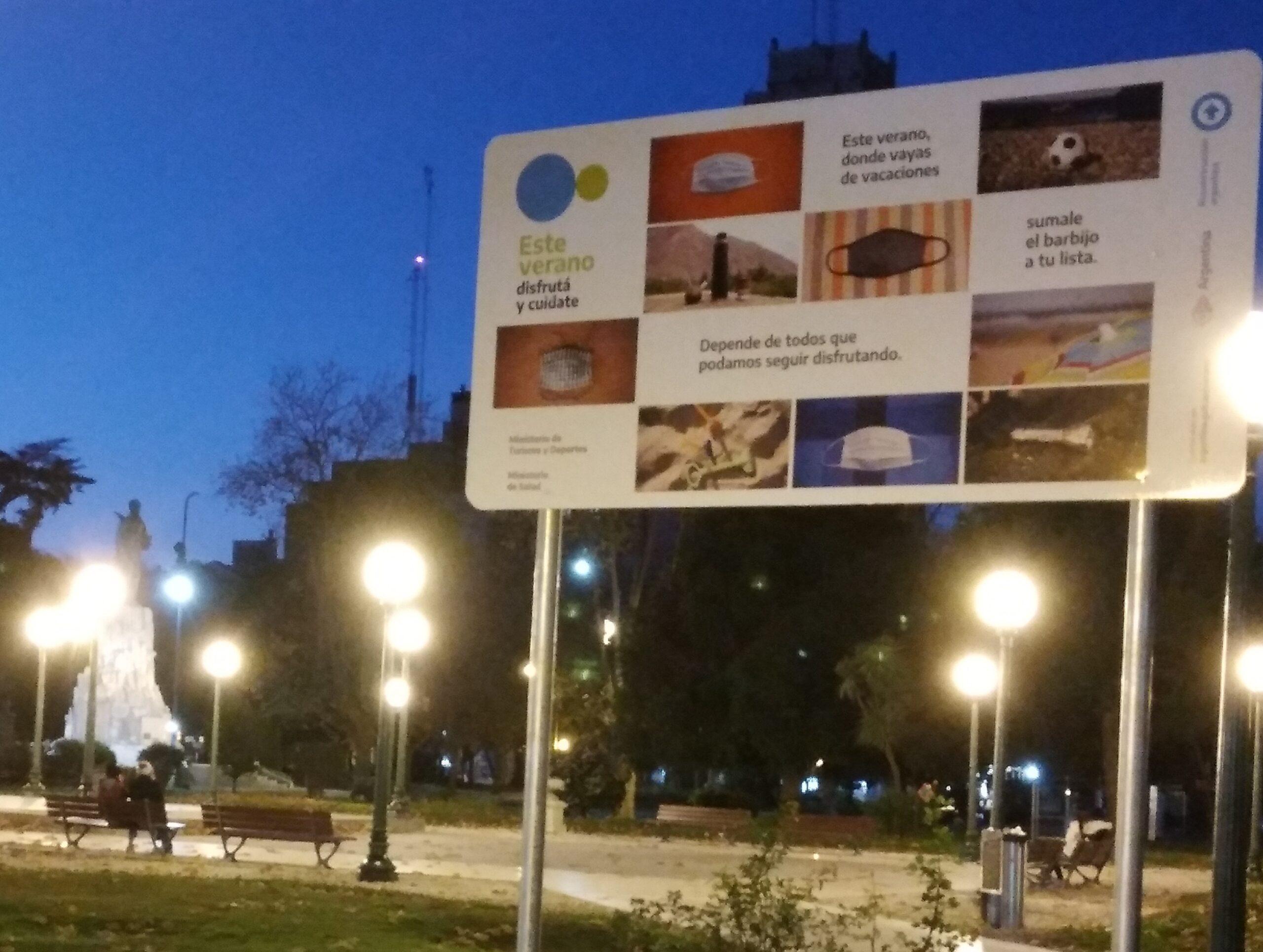 Mar del Plata reportó 83 contagios y un fallecido