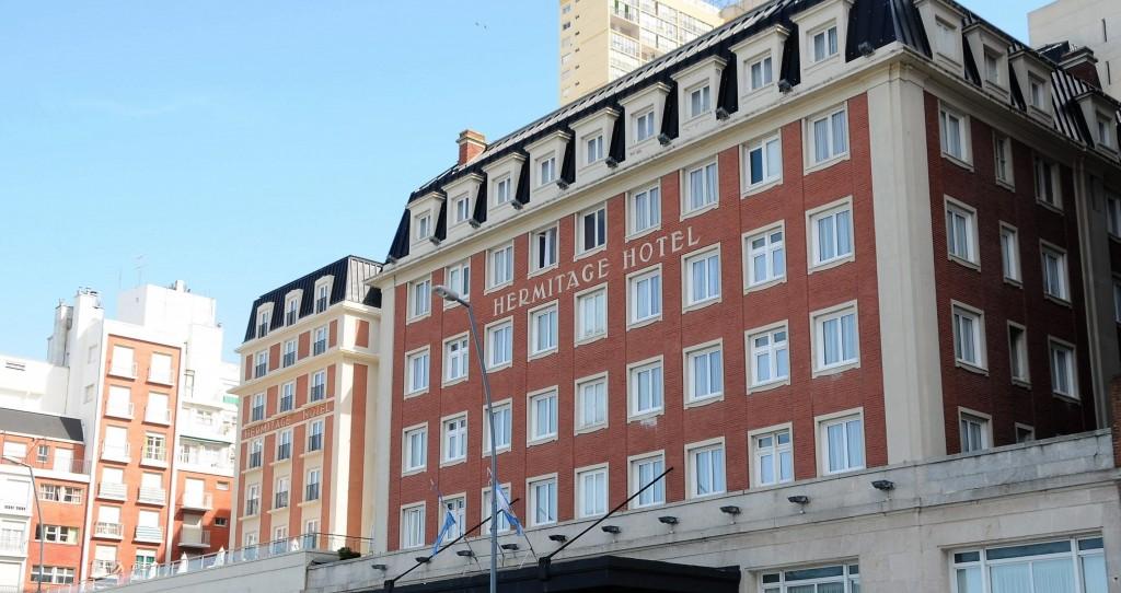 Hoteles de Mar del Plata discontinuarán el pago de impuestos y tasas