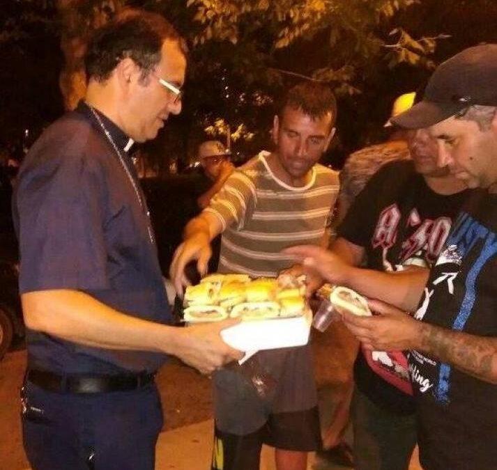 Noche de la Caridad alojará a 45 personas en situación de calle en hotel céntrico