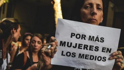 Diputados convirtió en ley el proyecto que promueve paridad de género en medios de comunicación