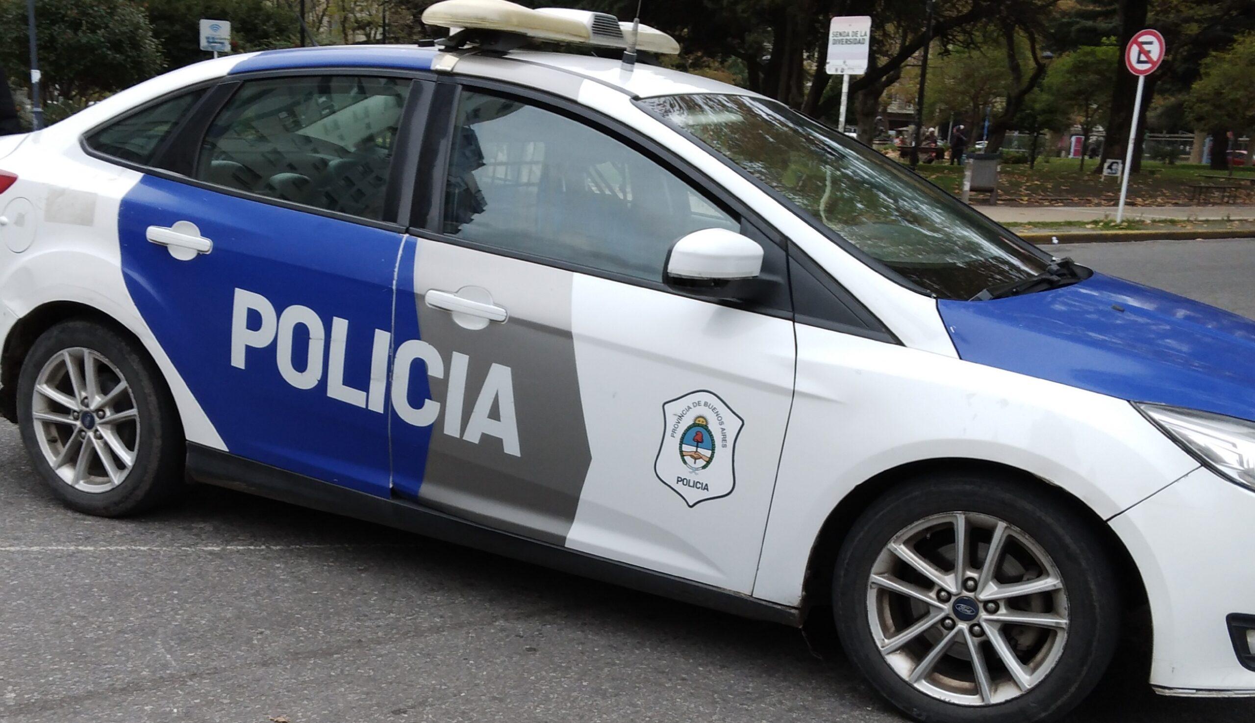 Un hombre y su sobrino fueron baleados en Mar del Plata en un aparente ajuste de cuenta