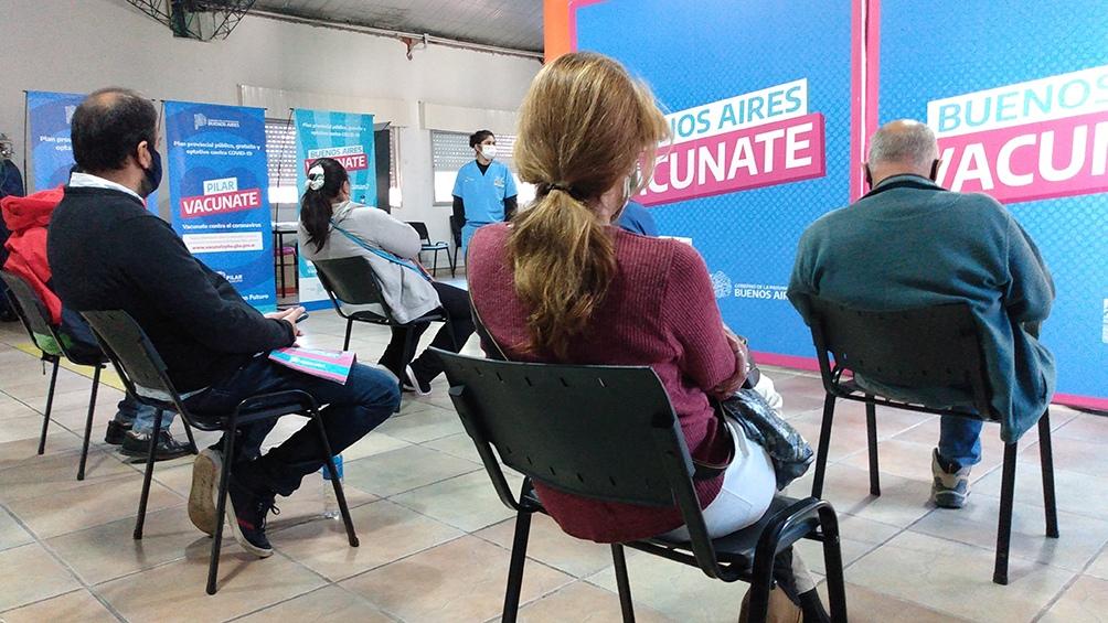 Priorizarán en agosto la aplicación de segundas dosis de vacunas contra el coronavirus