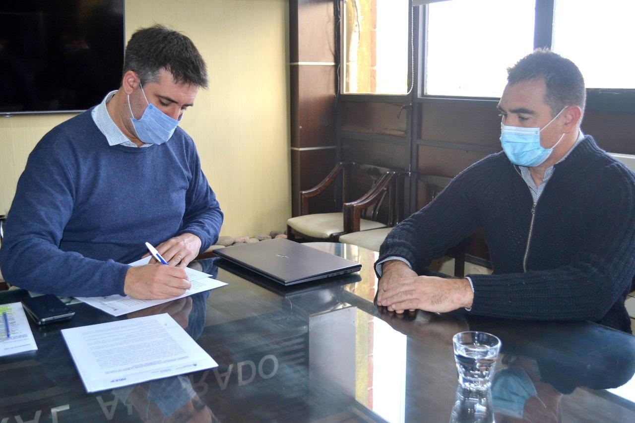 AGP COLABORA CON PROYECTOS DE INFRAESTRUCTURA COSTERA PARA MIRAMAR