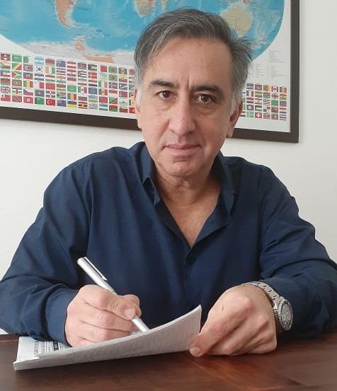 El dirigente deportivo Alejandro Yapuncic encabeza lista de precandidatos a concejales de COPEBO