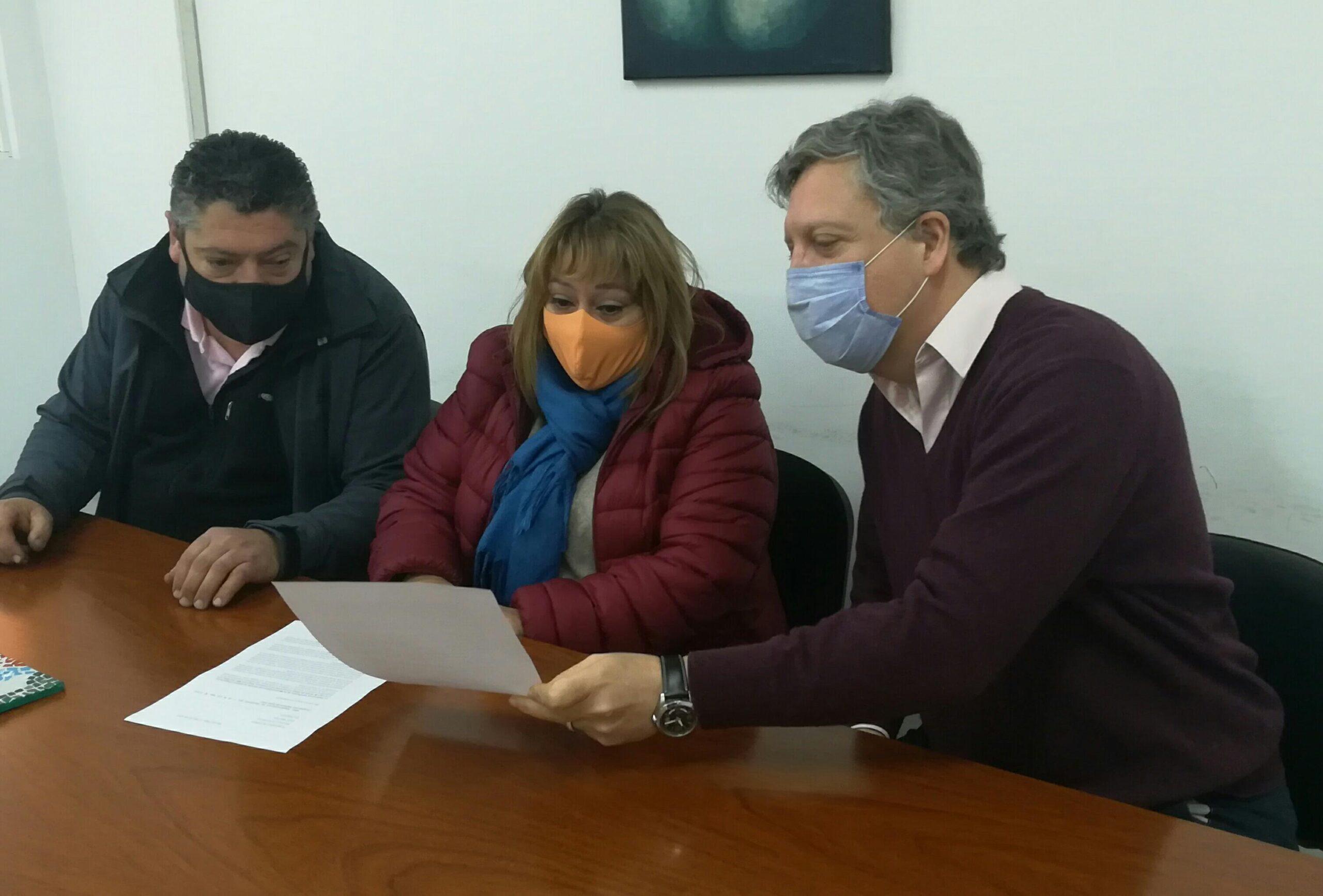 Zona Fría: reclaman aplicación de descuentos al gas envasado