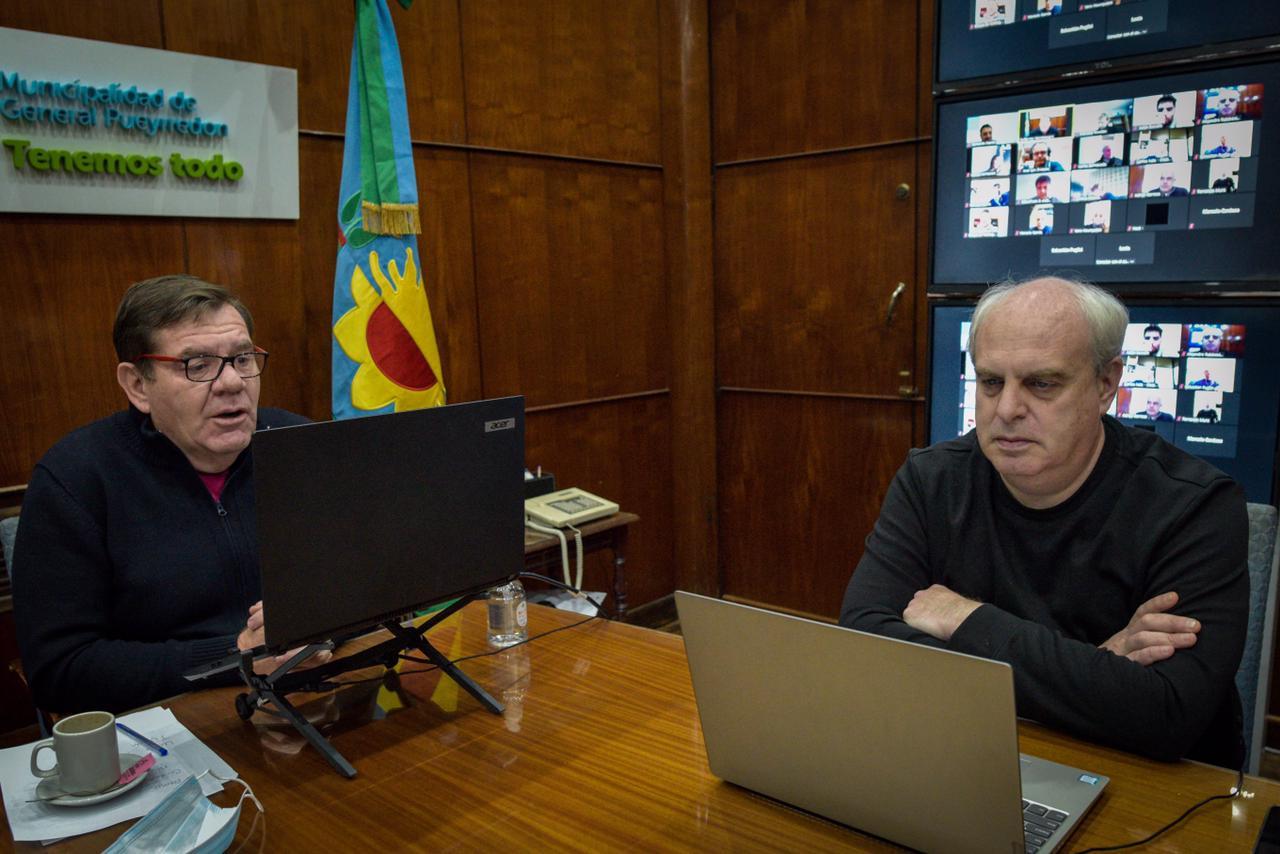 El Municipio obtuvo nuevamente el primer puesto en gobierno abierto y transparente a nivel nacional