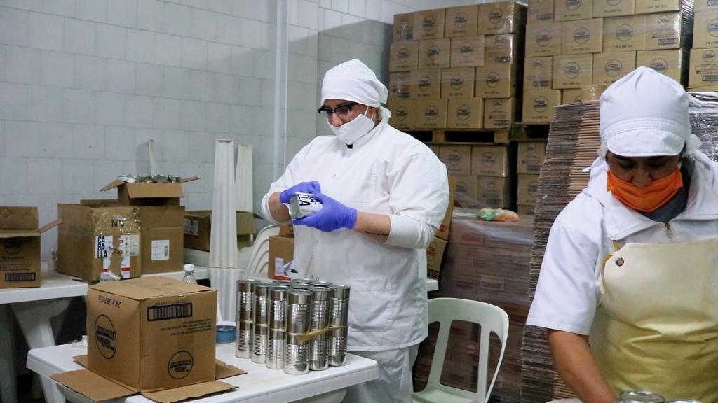 PyMEs marplatenses se capacitan para exportar sus productos