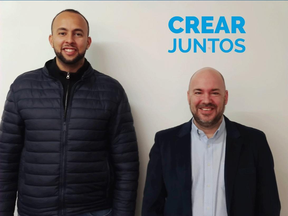 """Se conformó en el Concejo Deliberante el nuevo bloque """"CREAR JUNTOS"""""""