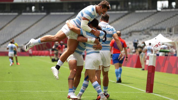 Resultados argentinos en la cuarta jornada de competencia de Tokio 2020